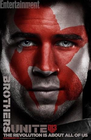 THG:Mockingjay part 2 Revolution (Gale)