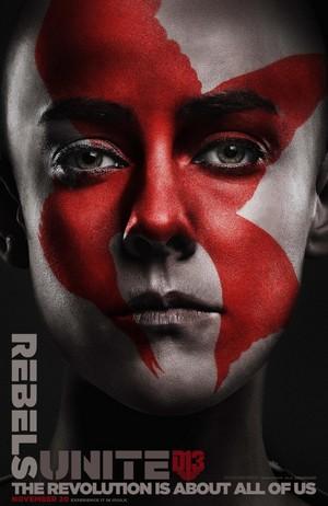 THG:Mockingjay part 2 Revolution (Johanna)