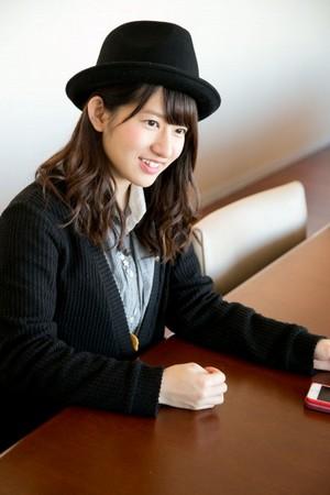 Takeuchi Miyu 2015