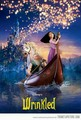 Tangled Sequel with a Gothel focus