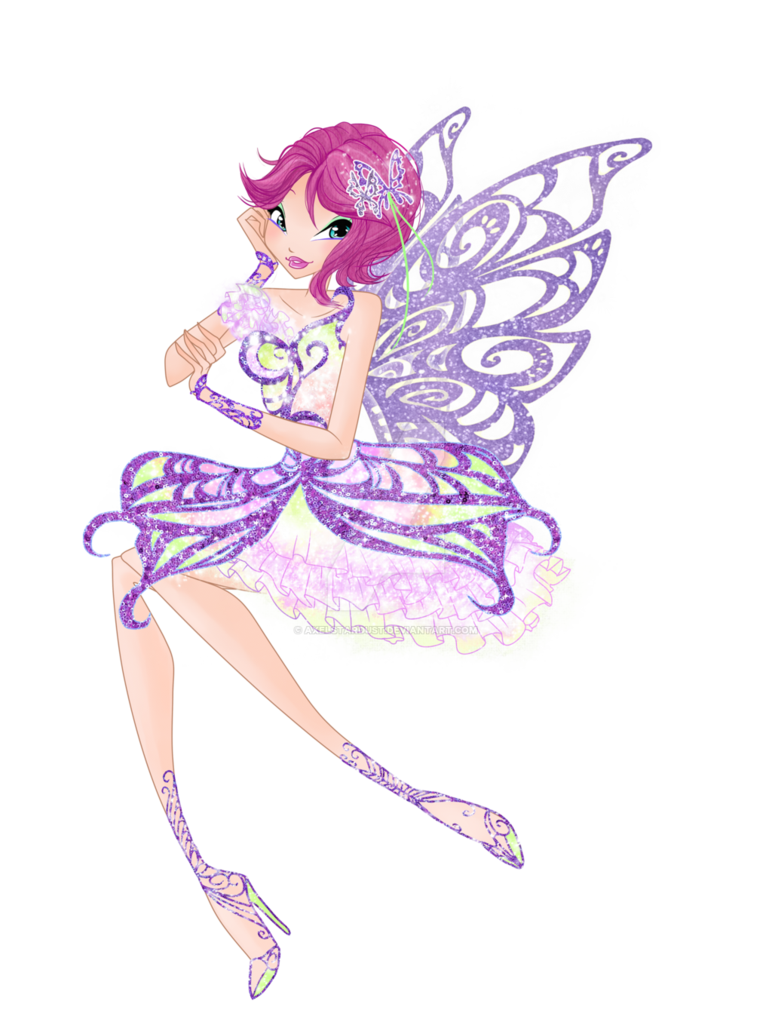 the winx club images tecna butterflix hd wallpaper and