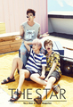 Teen Top for The Star - teen-top photo