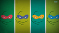 Teenage Mutant Ninja Turtles - teenage-mutant-ninja-turtles wallpaper