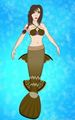 Terra mermaid  - alpha-and-omega-2-a-howl-iday-adventure fan art
