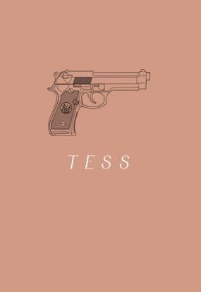 Tess | The Last of Us