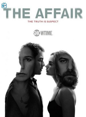 The Affair Season 2 Poster