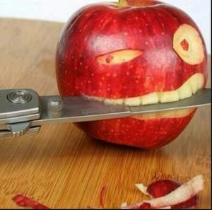 The pomme Assassin