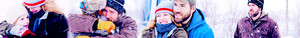 The Captive (2014) Banner
