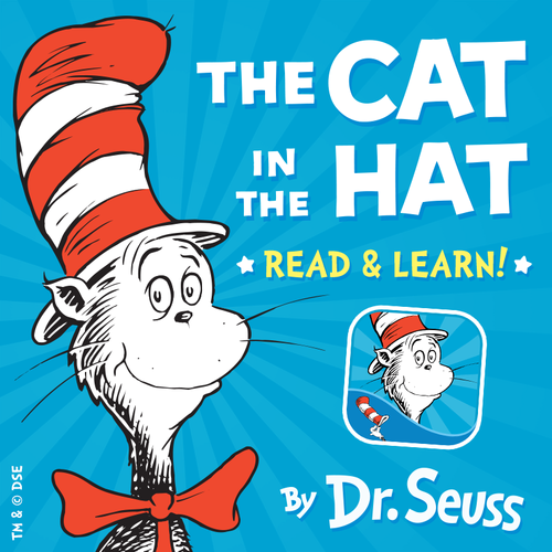 dr. seuss fondo de pantalla with anime called The Cat in the Hat - Read