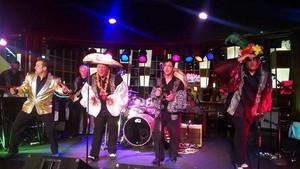 The Duke Boys Viva Las Vegas