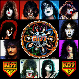 The Kiss family