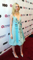 The Opening Night Gala of 'Tig' at the 2015 Outfest  - elle-fanning photo