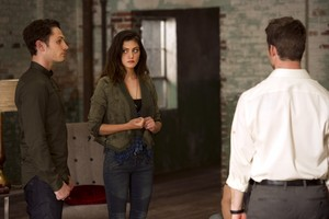 "The Originals ""Live and Let Die"" (2x04) promotional picture"