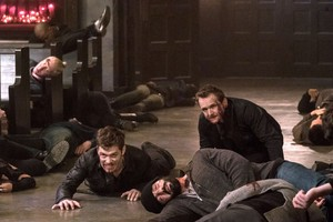 "The Originals ""Night Has a Thousand Eyes"" (2x18) promotional picture"