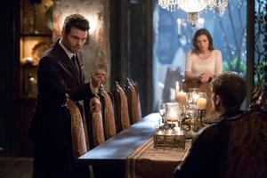 "The Originals ""Rebirth"" (2x01)"