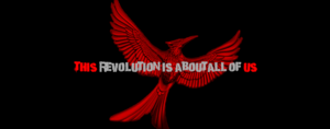 The Revolution is about all of Us