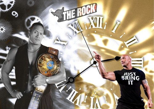 WWE Hintergrund possibly with a schlagzeuger entitled The Rock and Dwayne Johnson