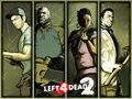 The Survivors - left-4-dead-2 wallpaper