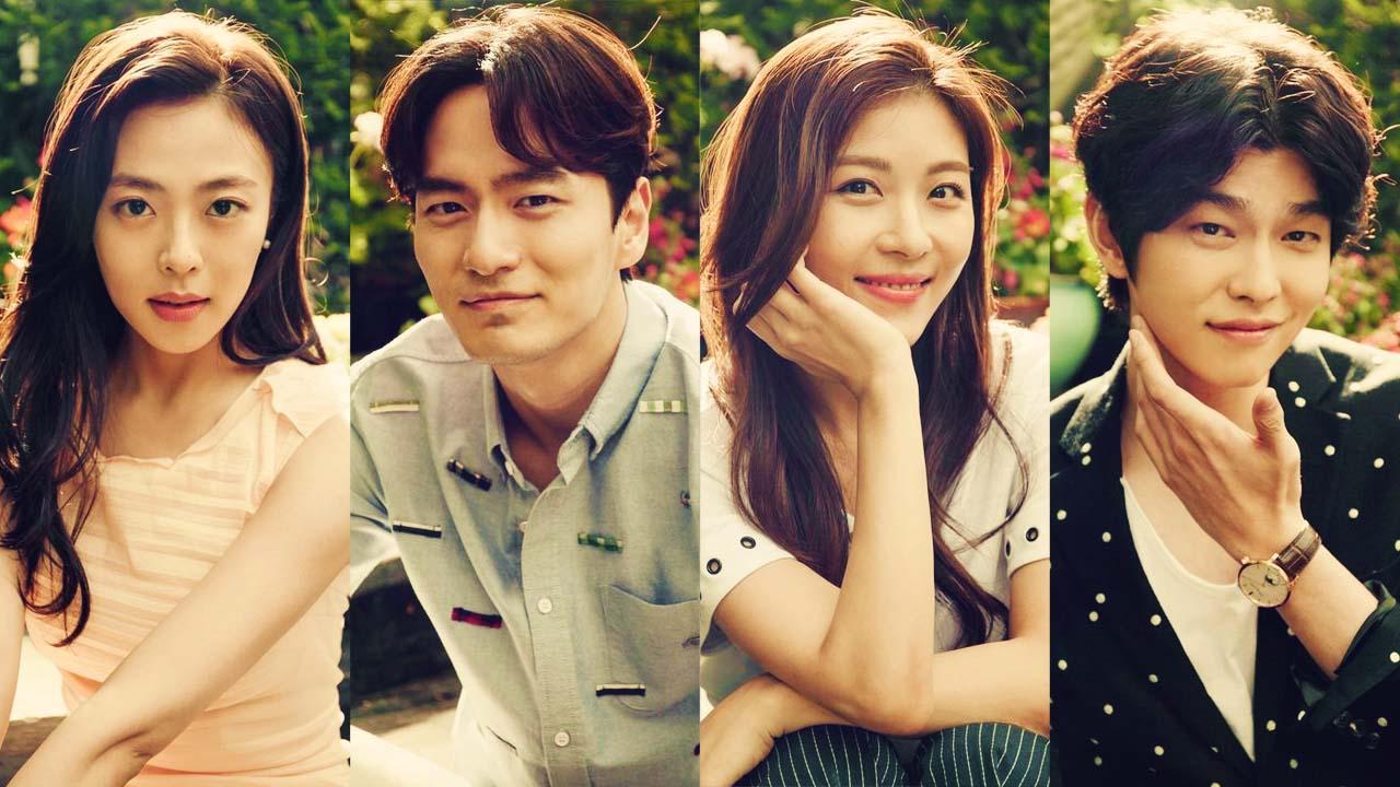 Marriage without dating kodhit korean