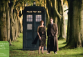 The Unicorn and The Wasp - the-tenth-doctor photo