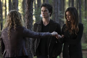 "The Vampire Diaries ""I Alone"" (6x09) promotional picture"