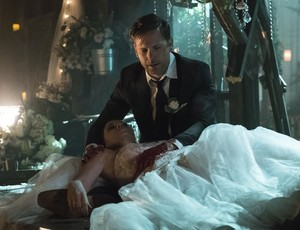 "The Vampire Diaries ""I'm Thinking of toi All the While"" (6x22) promotional picture"