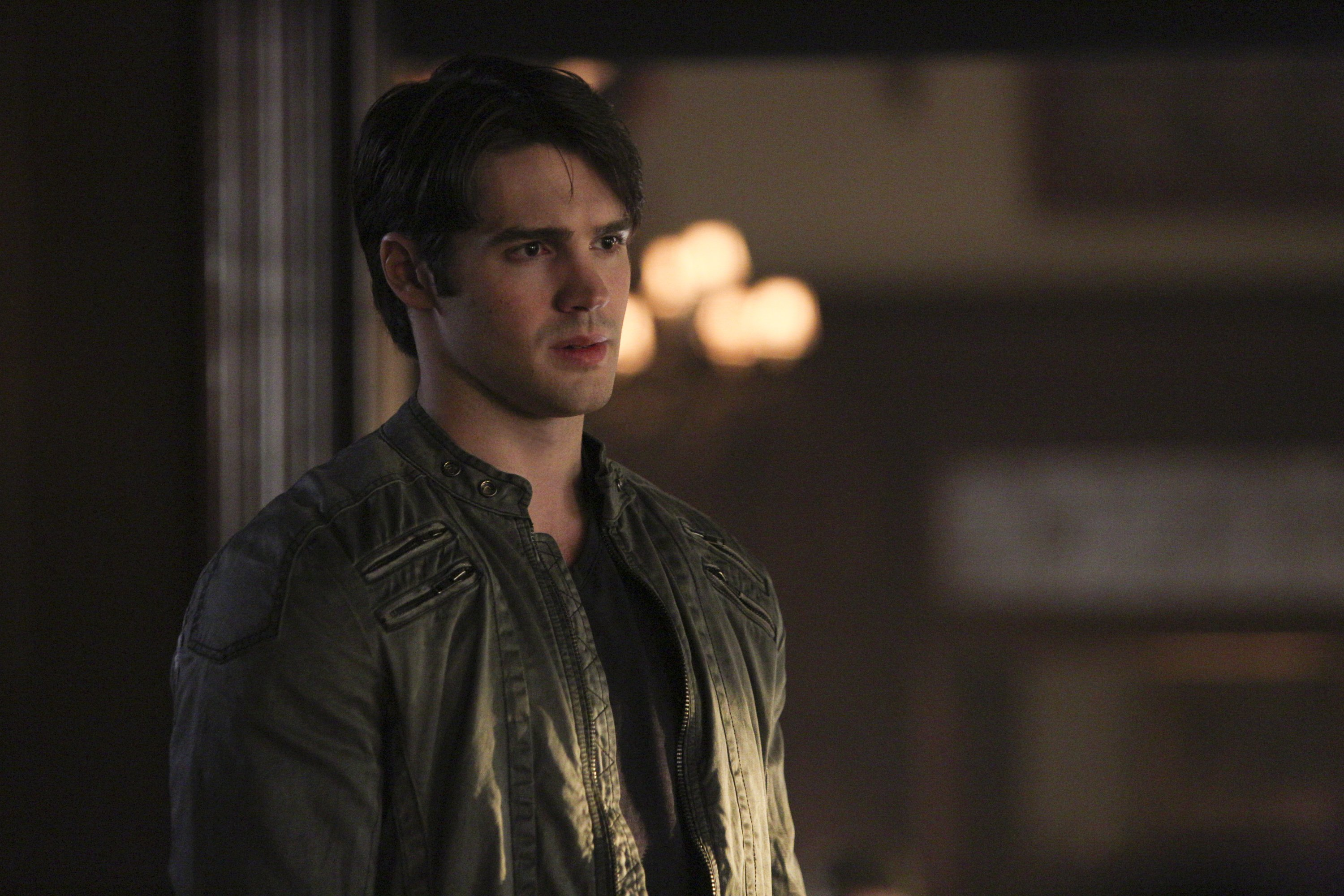 "The Vampire Diaries ""I'm Thinking of te All the While"" (6x22) promotional picture"
