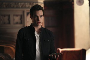 "The Vampire Diaries ""The dag I Tried to Live"" (6x13) promotional picture"