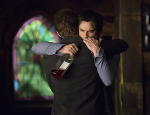 "The Vampire Diaries ""The mais You Ignore Me, the Closer I Get"" (6x06) promotional picture"