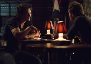 "The Vampire Diaries ""The More You Ignore Me, the Closer I Get"" (6x06) promotional picture"