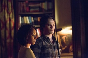 "The Vampire Diaries ""Welcome To Paradise"" (6x03) promotional picture"