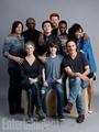 The Walking Dead Cast - the-walking-dead photo