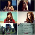 The story of Amelia Pond - amy-pond fan art