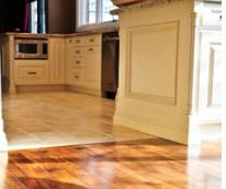 Timber floors In Adelaide