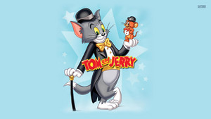 Tom na Jerry