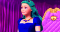 Tori in blue - barbie-the-princess-and-the-popstar fan art