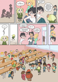 Total Drama Kids Comic Page 36