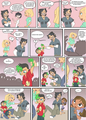 Total Drama Kids Comic Page 37