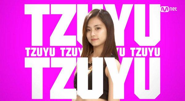 Tzuyu