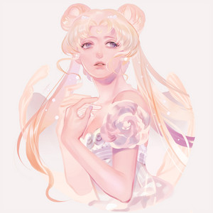 Usagi Tsukino | Sailor Moon