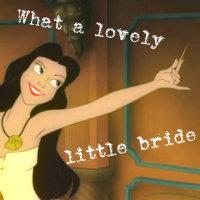 Vanesa bride