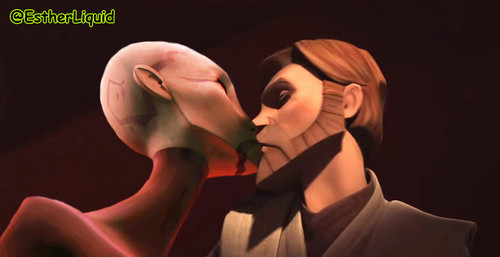 звезда Wars: Clone Wars Обои entitled Ventrobi
