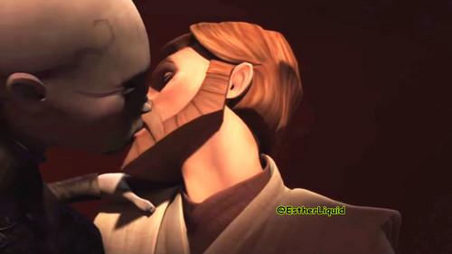 étoile, étoile, star Wars: Clone Wars fond d'écran called Ventrobi
