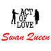 Viva la Swan Queen - regina-and-emma icon