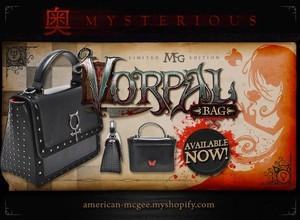 Vorpal handbag