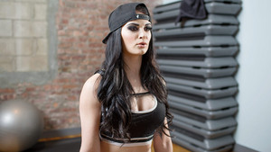 WWE Body Series - Paige