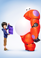 Walt Disney Posters - Big Hero 6