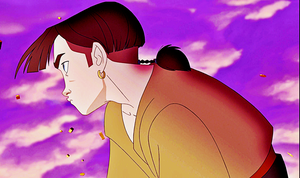 Walt ডিজনি Screencaps - Jim Hawkins