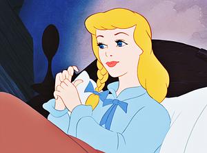 Walt Disney Screencaps - Princess cinderella
