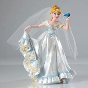 Walt Disney Showcase - Cinderella - Cinderella Bridal Couture de Force